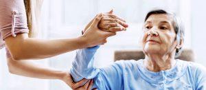 טיפול ושיקום לאחר שבץ/אירוע מוחי
